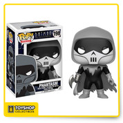 Batman The Animated Series Phantasm Pop