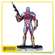 DC Comics Icons Deadshot LE Statue by David Giraud