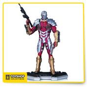 DC Comics Icons Deadshot LE Statue by David Giraud