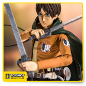 Attack on Titan Eren Jaeger