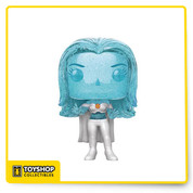 "A PREVIEWS Exclusive! When the Sentinels attacked Genosha and leveled the mutant haven, Emma Frost was among the victims caught in the carnage. Clearing away the wreckage, the X-Men were surprised to find her, unharmed, her body transformed in an indestructible diamond form. Frost was the first mutant to undergo a ""secondary mutation""; in addition to being one of the world's most powerful telepaths, Frost could transform her body into translucent, indestructible diamond. Now, Emma Frost's Diamond Form joins Funko's POP! Vinyl Figure line. Standing 3 3/4"" tall, the translucent Emma Frost sports Funko's fan-favorite stylized design. Limited to only 10,000 pieces and released to coincide with Halloween Comicfest 2017, don't miss out on this PREVIEWS Exclusive Emma Frost Diamond Form POP! Figure!"