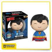 DC Super Heroes Specialty Series Dorbz Superman #1 Vinyl Figure.