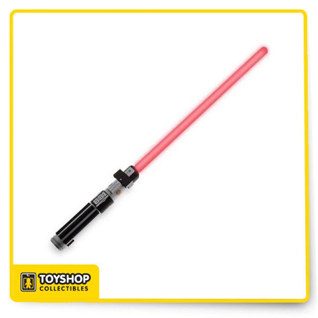 Disney Store Star Wars Darth Vader Lightsaber