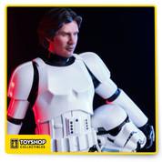 Disney Star Wars Han Solo Stormtrooper 1/10 Art Scale Statue
