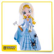 """Disney Vinylmation The Haunted Mansion The Bride Returns 9"""" Wonderground Gallery"""