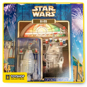 Disney Store Star Wars Droid Factory R4-H18