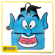 Disney Parks Aladdin Genie Backpack Loungefly