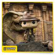Indiana Jones Pop