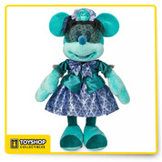 Disney Minnie Mouse The Main Attraction The Haunted Mansion Plush