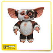 The ever popular Mogwai series 5,  Patches.  Mogwai is articulated at the ears, neck, shoulders, forearms, wrists and thighs and also features our signature poseable rolling eyeball mechanism.