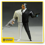 The New Batman Adventures: Two face Action Figure