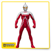 Heads up, Ultraman fans! From Bandai Tamashii Nations. Imported from Japan. Ultraman Seven comes to the Ultra-Act series! This Ultraman Ultra Seven Ultra-Act Action Figure is a must-have for Ultraman fans. Measures 6 1/2-inches tall, Ages 15 and up