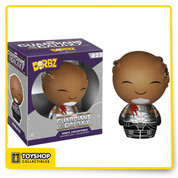 Korath the Pursuer may not know Star-Lord's name, but he will! From the Guardians of the Galaxy film comes this Guardians of the Galaxy Korath Dorbz Vinyl Figure. Measuring approximately 3-inches tall, Korath comes packaged in a double-sided window display box! Ages 4 and up.