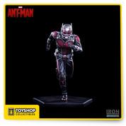 Ant-Man Movie: Ant-Man 1/10 Art Scale