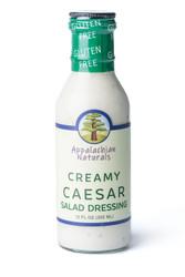 Creamy Caesar Salad Dressing (Sugar Free)