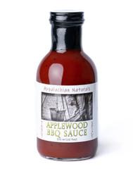 Applewood Smoked Barbecue Sauce~Medium