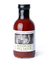 Applewood Smoked Barbecue Sauce~Medium