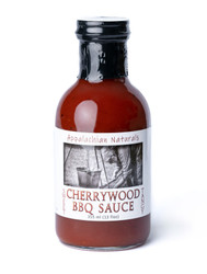 Cherrywood Smoked Barbecue Sauce