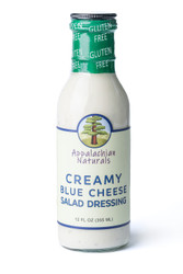 Creamy Blue Cheese Salad Dressing