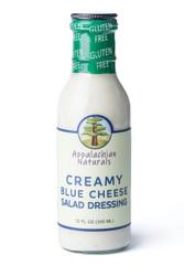 Creamy Blue Cheese Salad Dressing (Sugar-Free)