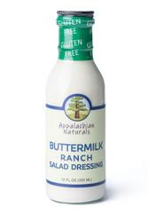 Buttermilk Ranch Salad Dressing
