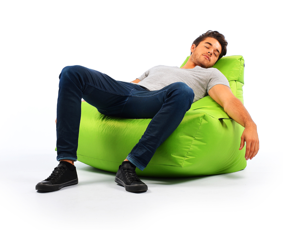 Mighty B Outdoor Beanbag Lime