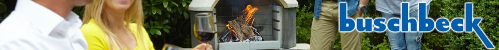 Buschbeck Masonry BBQ Accessories