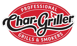 Char-Griller Smokers & BBQ Grills from Qubox