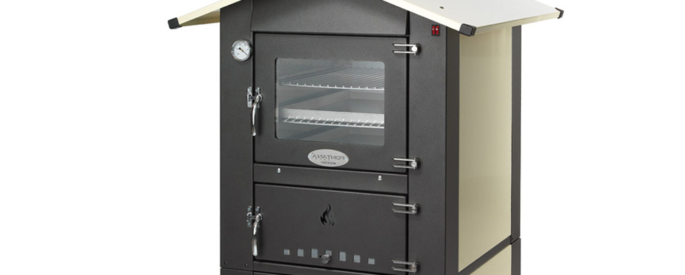 Fontana Forni Forno Italia Outdoor Oven From Qubox