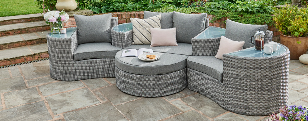 Handpicked Miami Day Bed