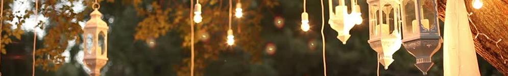 Outdoor & Garden Lighting From Qubox