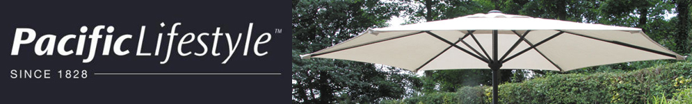 Pacific Lifestyle Parasol Bases