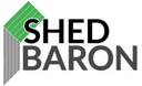 Shed Baron Garden Buildings from Qubox
