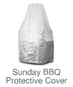 Sunday BBQ Protective Cover