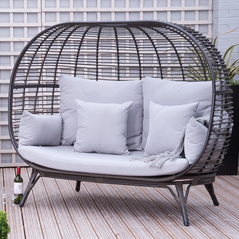 Tobago Cabana Sofa from Pacific Lifestyle