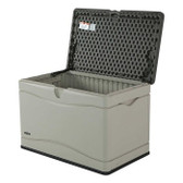 Lifetime Plastic Outdoor Storage Box 300 Litre