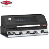 Beefeater Discovery 1100E Built-In 5 Burner Gas BBQ (16252)