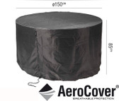 Aerocover Premium Weather Protective Cover - Round Set 150cm