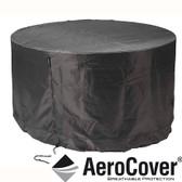 Aerocover Protective Cover for Round Garden Set 320 x 85Hcm (18-C-7917)