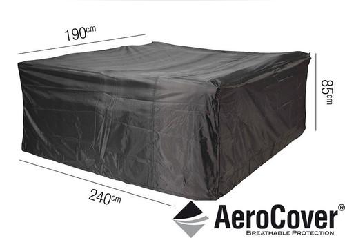 Aerocover Protective Cover for Garden Set 240 x 190 x 85Hcm (18-C-7916)
