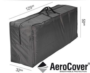 Aerocover Cushion Storage Bag 125 x 32 x 50Hcm (18-C-7901)