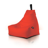 Mighty B-Bag Outdoor Beanbag Red