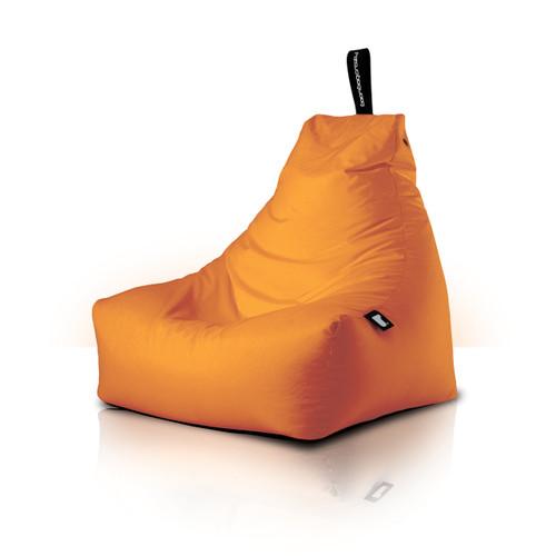 Mighty B-Bag Outdoor Beanbag Orange
