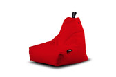 Mini B-Bag Outdoor Beanbag Red