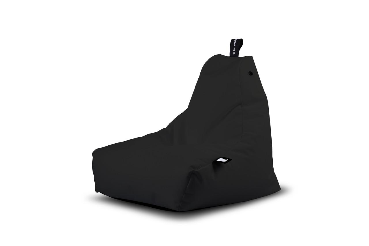 Mini B Outdoor Beanbag Black