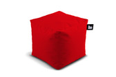 Mighty B-Box Outdoor Beanbag Stool Red