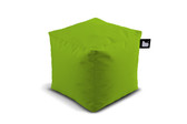Mighty B-Box Outdoor Beanbag Stool Lime