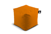 Mighty B-Box Outdoor Beanbag Stool Orange