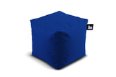 Mighty B-Box Outdoor Beanbag Stool Royal Blue