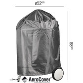 Aerocover Protective Cover for Kettle BBQ 52 x 88cm (18-C-7870)